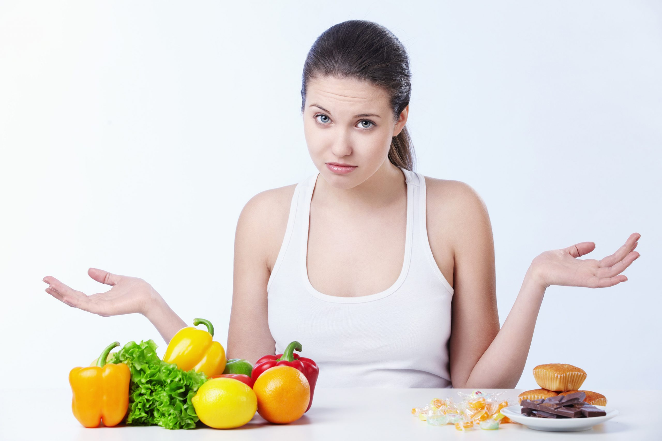 6 mẹo nhỏ khi ăn trưa giúp chị em giảm cân hiệu quả