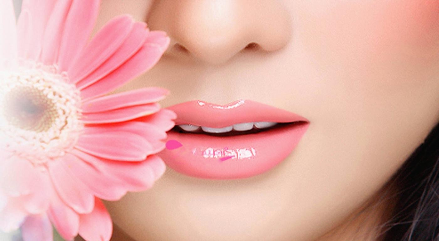 Màu son môi được ưa chuộng nhất