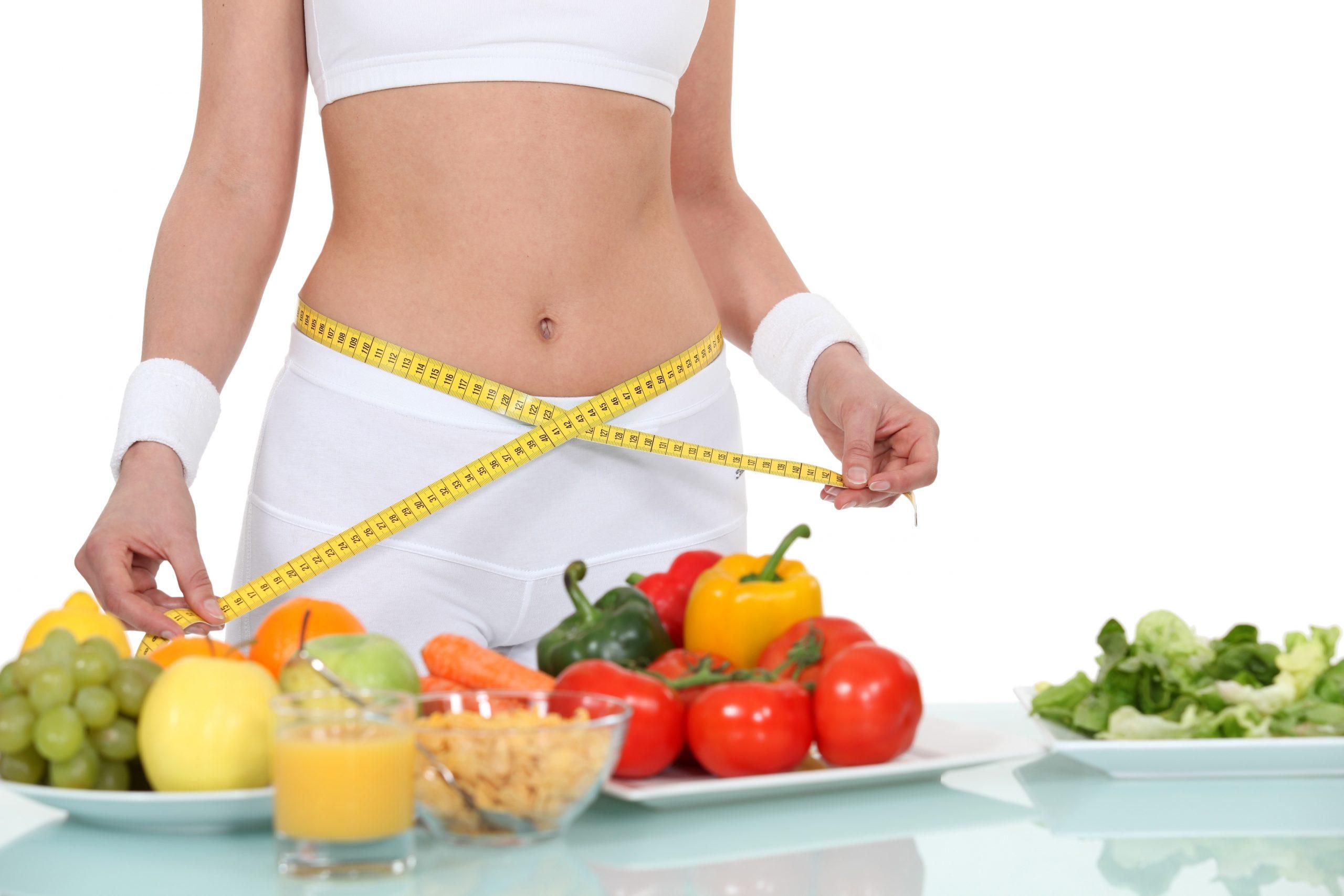 cách giảm cân hiệu quả nhất trong 1 tuần