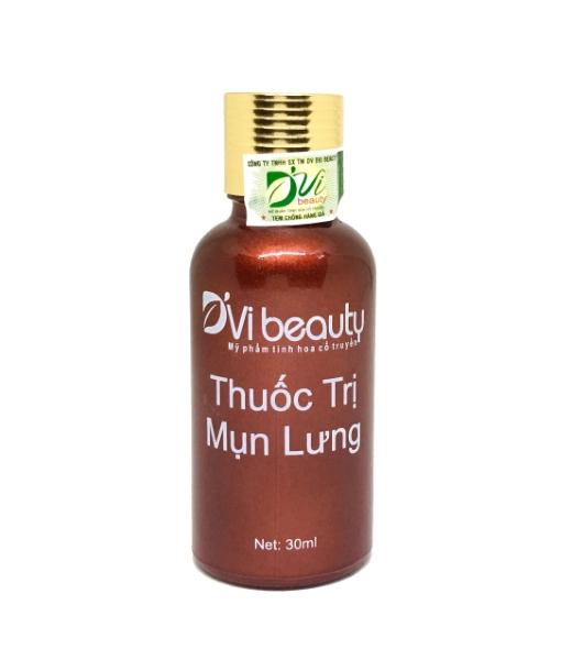 Thuốc trị mụn lưng d'vi beauty