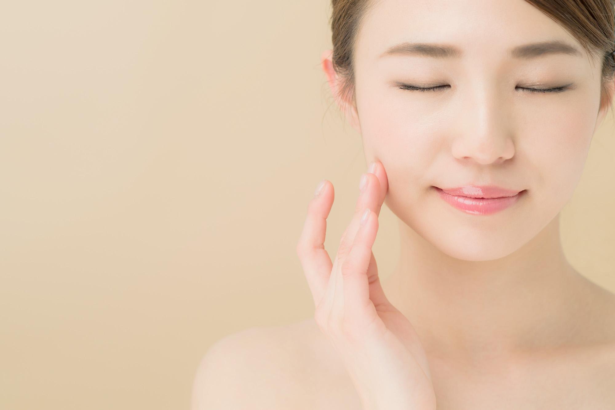Bí quyết chăm sóc da mặt đúng cách