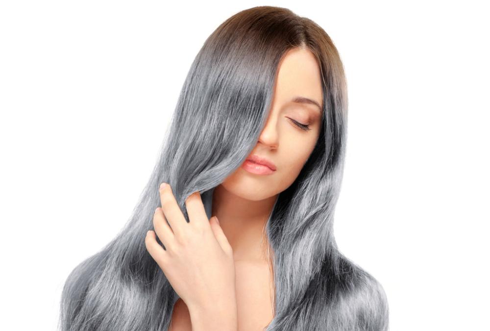 Tóc bạc sớm là bệnh gì?