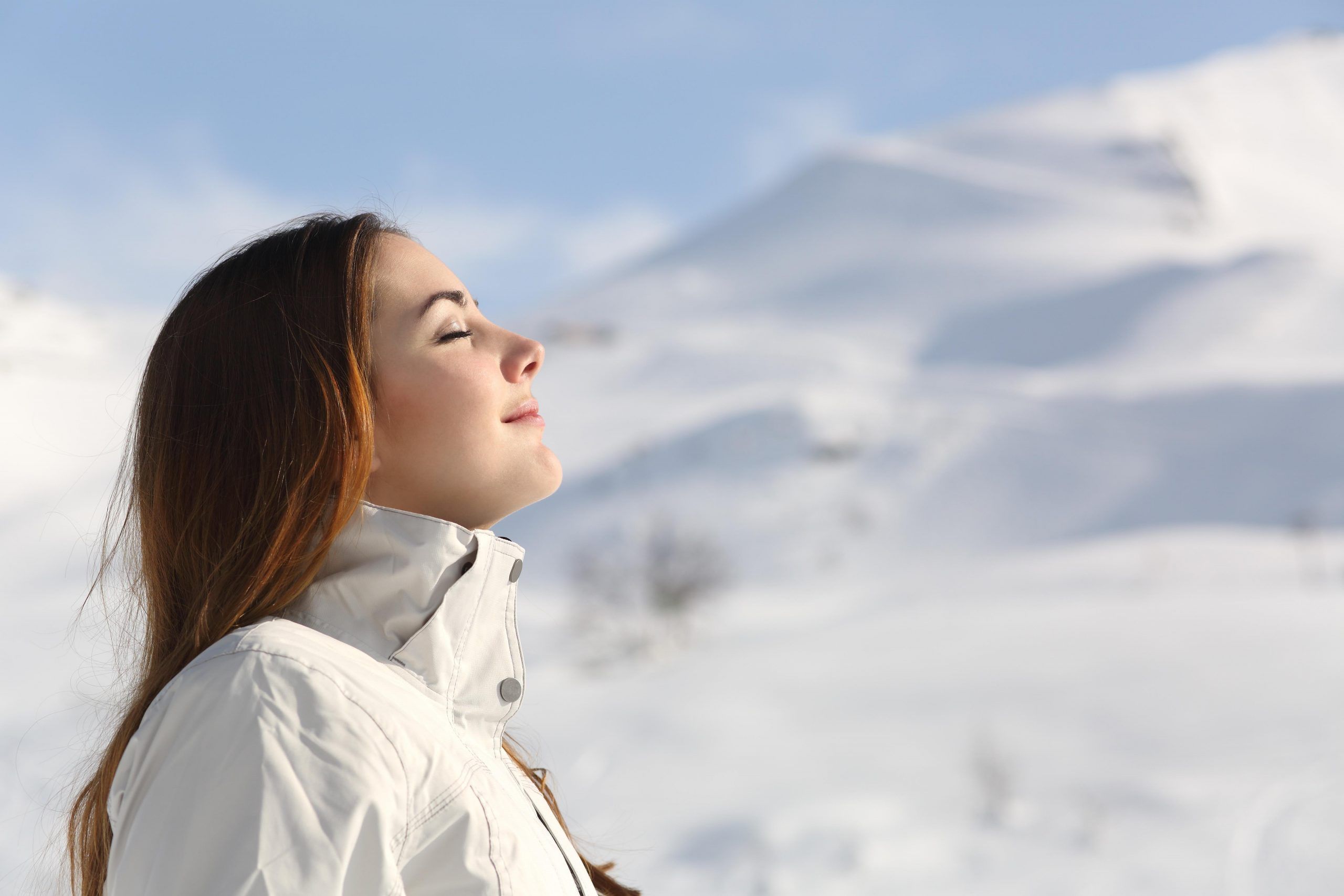7 cách giúp da khỏe trong mùa đông