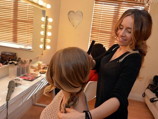 Bí quyết để giữ cho mái tóc đẹp