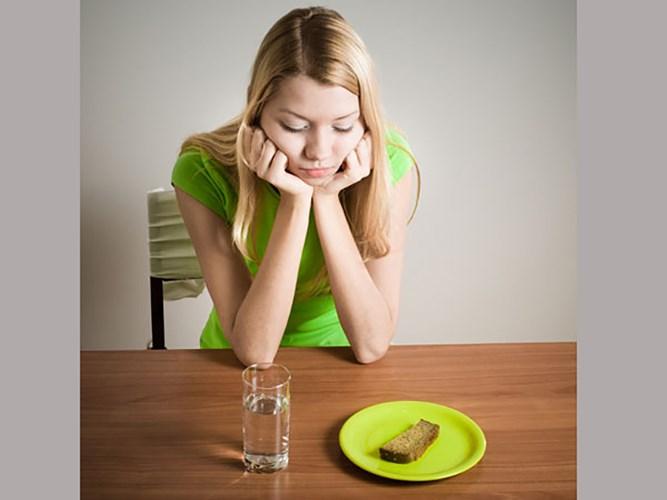 Sai lầm nhiều người thường mắc phải khi giảm cân
