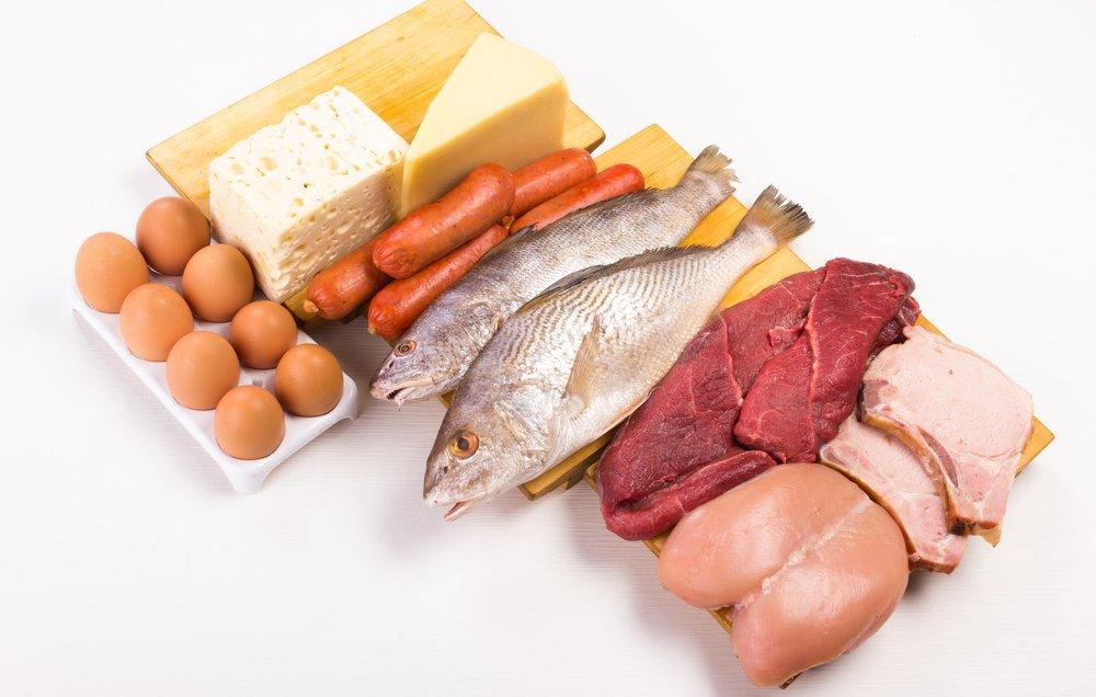 Tại sao bạn ăn nhiều vẫn không tăng cân?