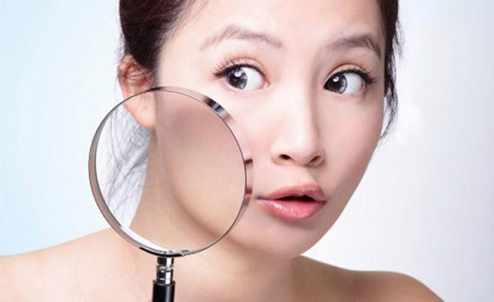 Những sai lầm bạn gái thường mắc phải khi chăm sóc da