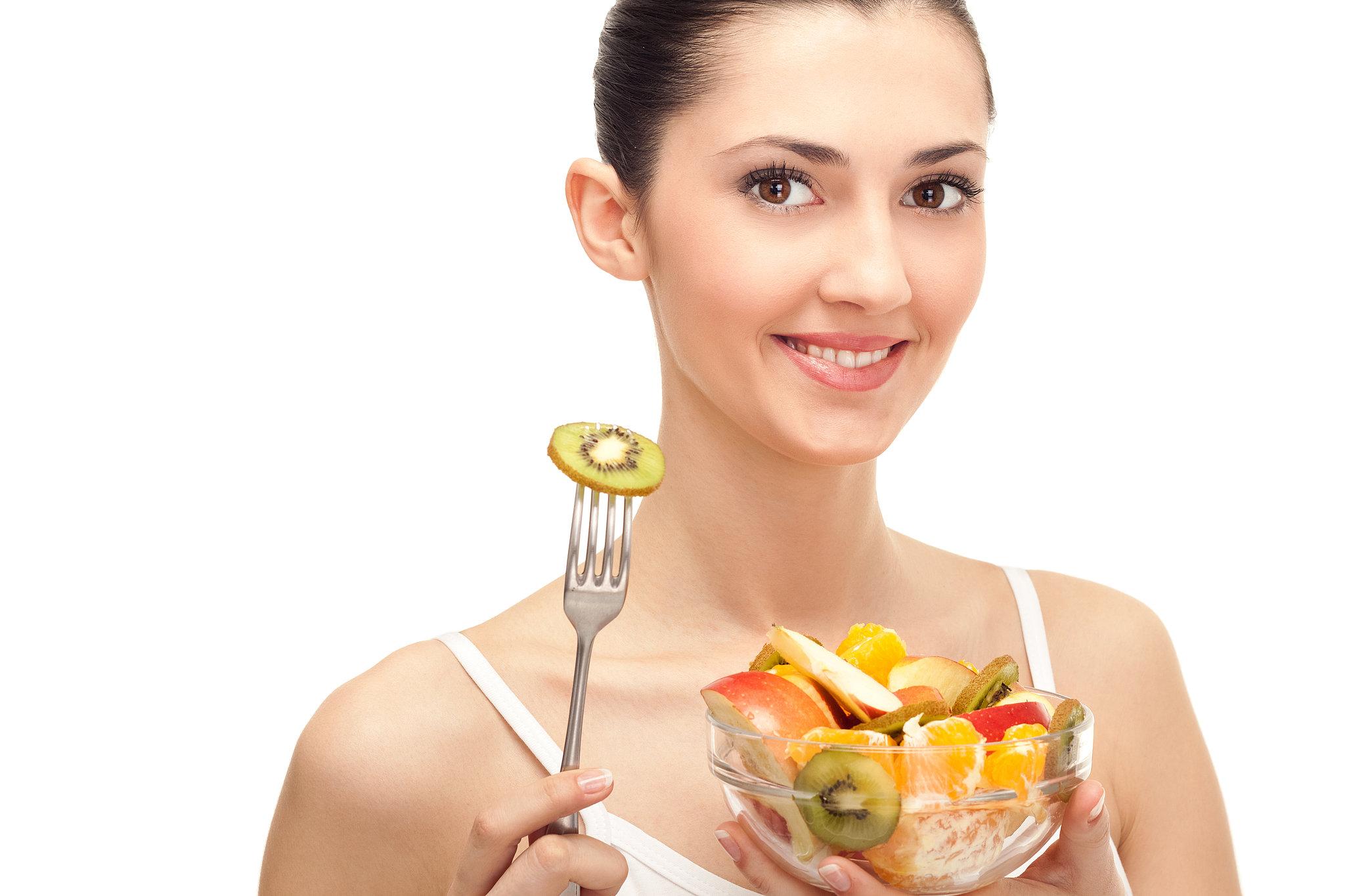 Ăn kiêng giảm cân như thế nào mới hiệu quả?