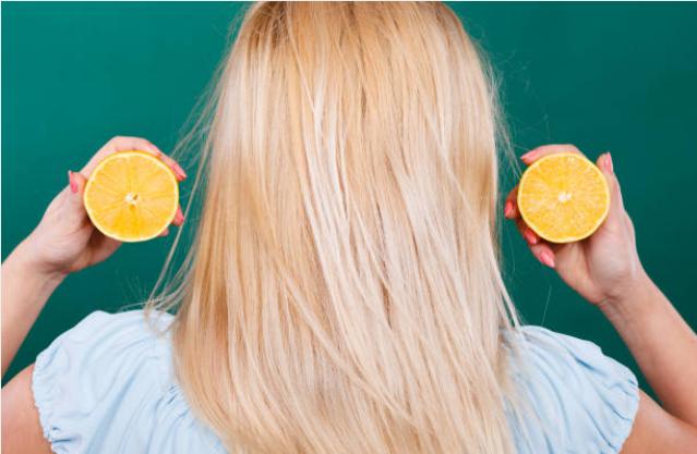 Bí quyết cho tóc sạch, bóng mượt tự nhiên