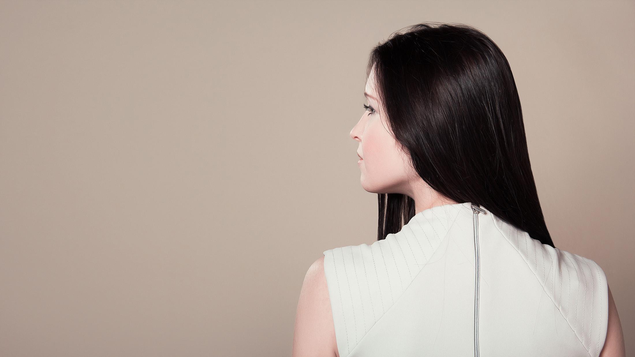 Gội đầu sai cách dễ làm tóc hư tổn