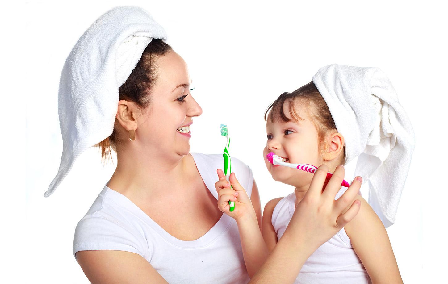Làm sao để đánh răng đúng cách?