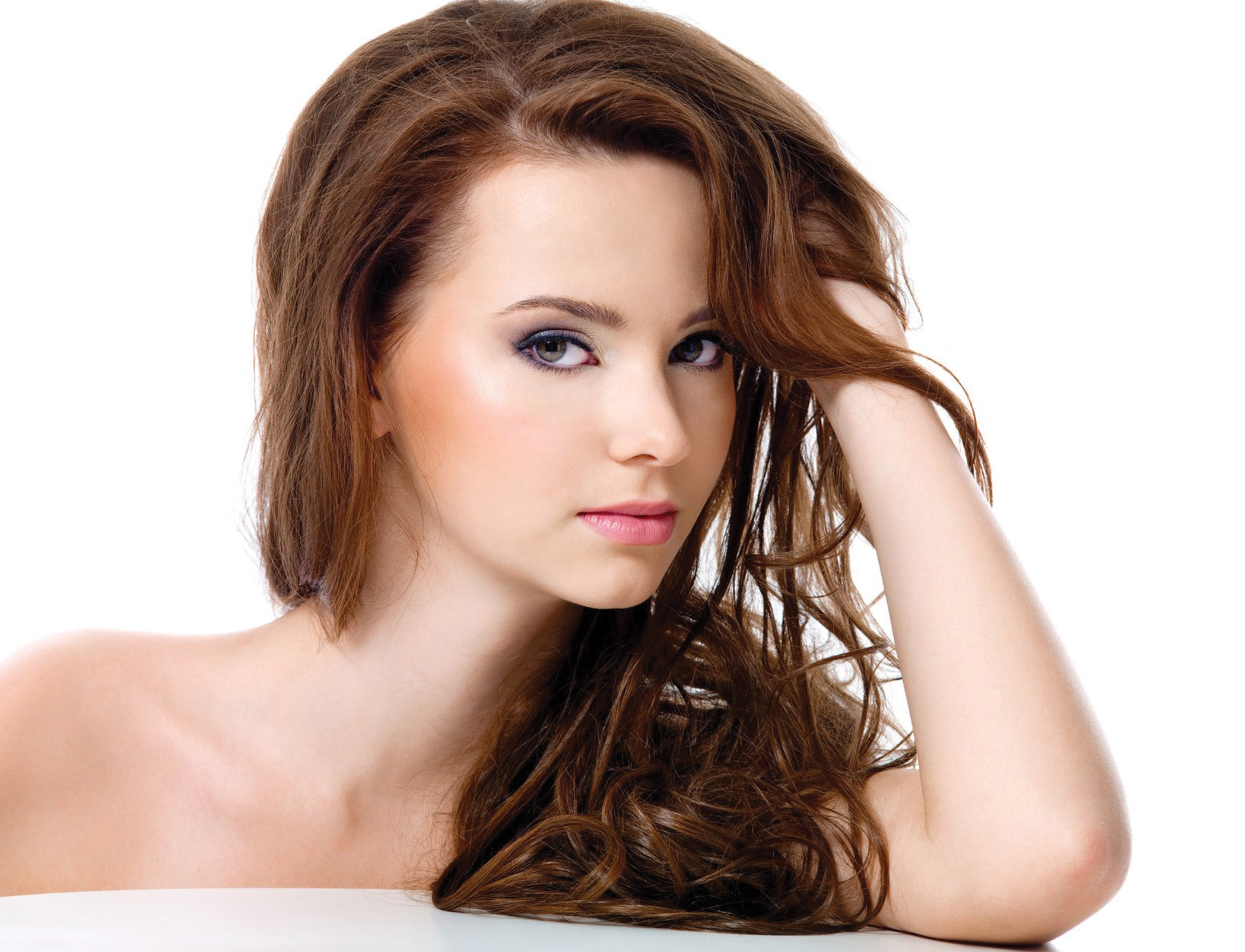 Tác hại của thuốc nhuộm tóc
