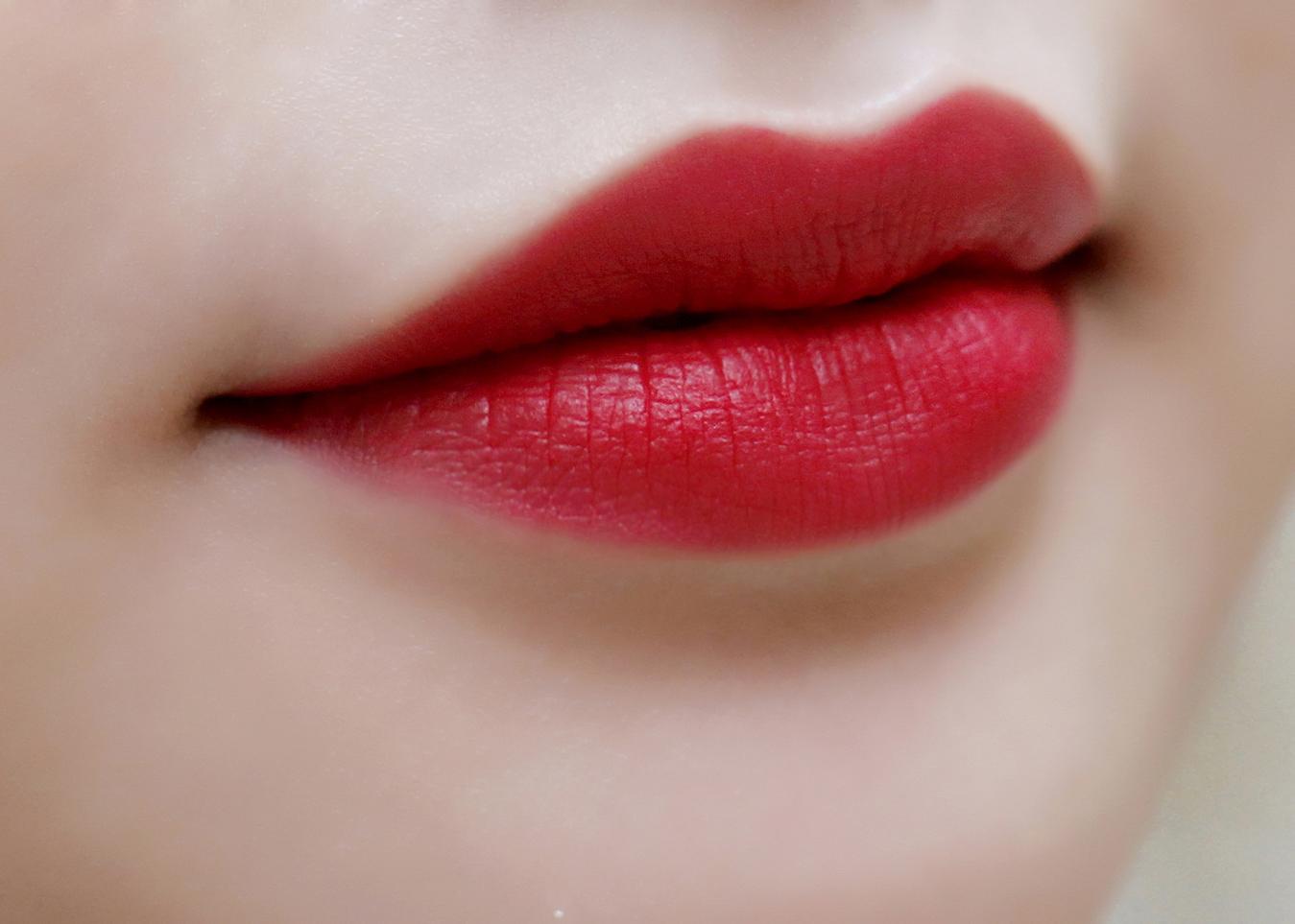 Cách chăm sóc để có đôi môi căng mọng