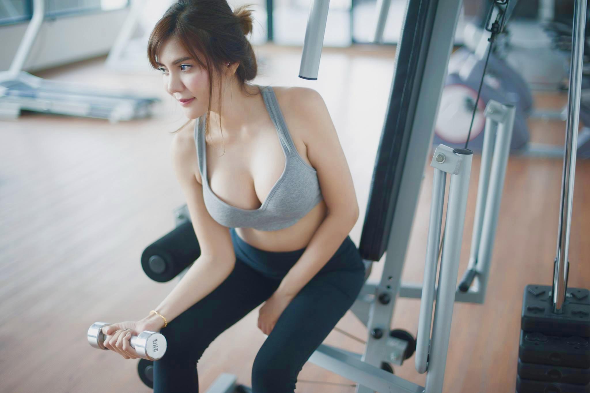 Làm thế nào để vượt qua rào cản lười tập thể dục?