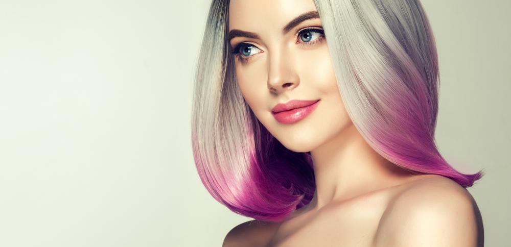 Làm gì để ngăn ngừa tóc bạc sớm?