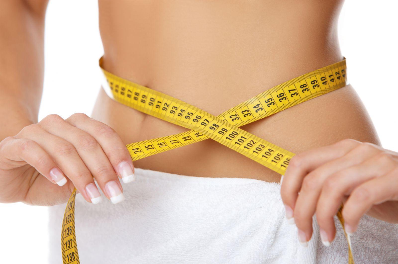 6 loại trà giúp giảm mỡ bụng hiệu quả