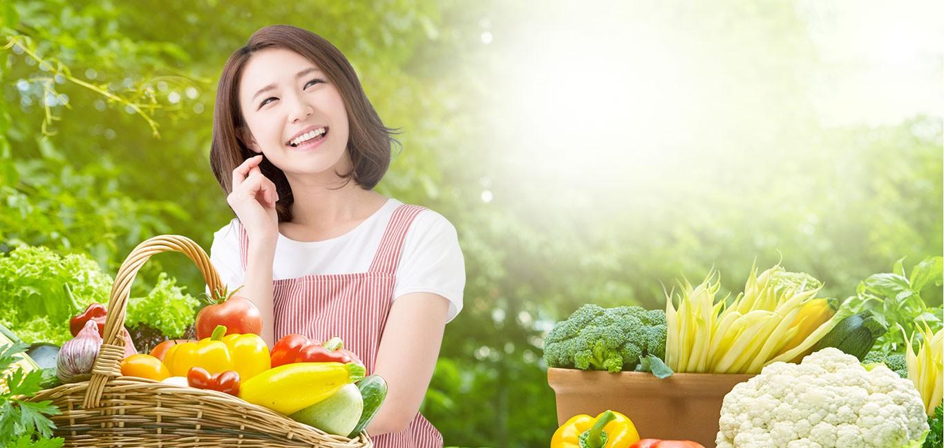 Những thực phẩm thân thiện với làn da