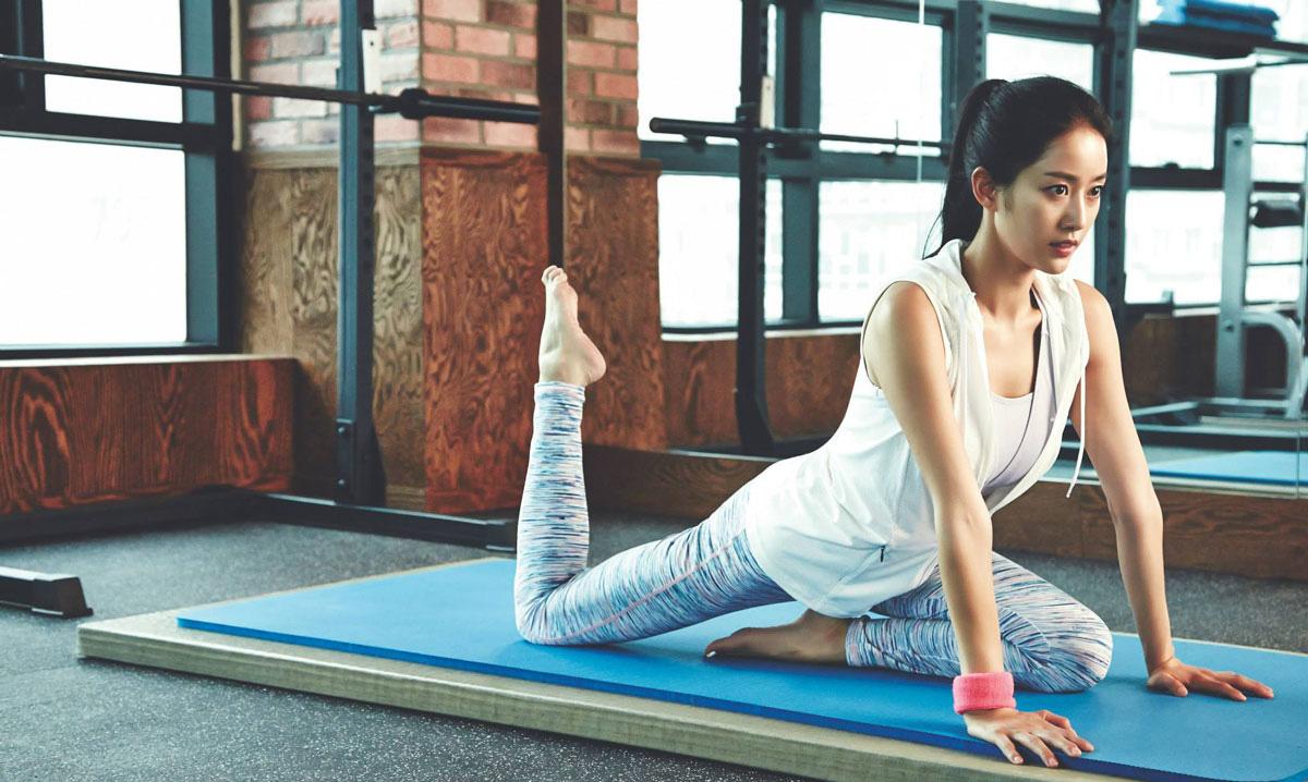 Cách giảm đau nhức cơ bắp khi tập thể dục