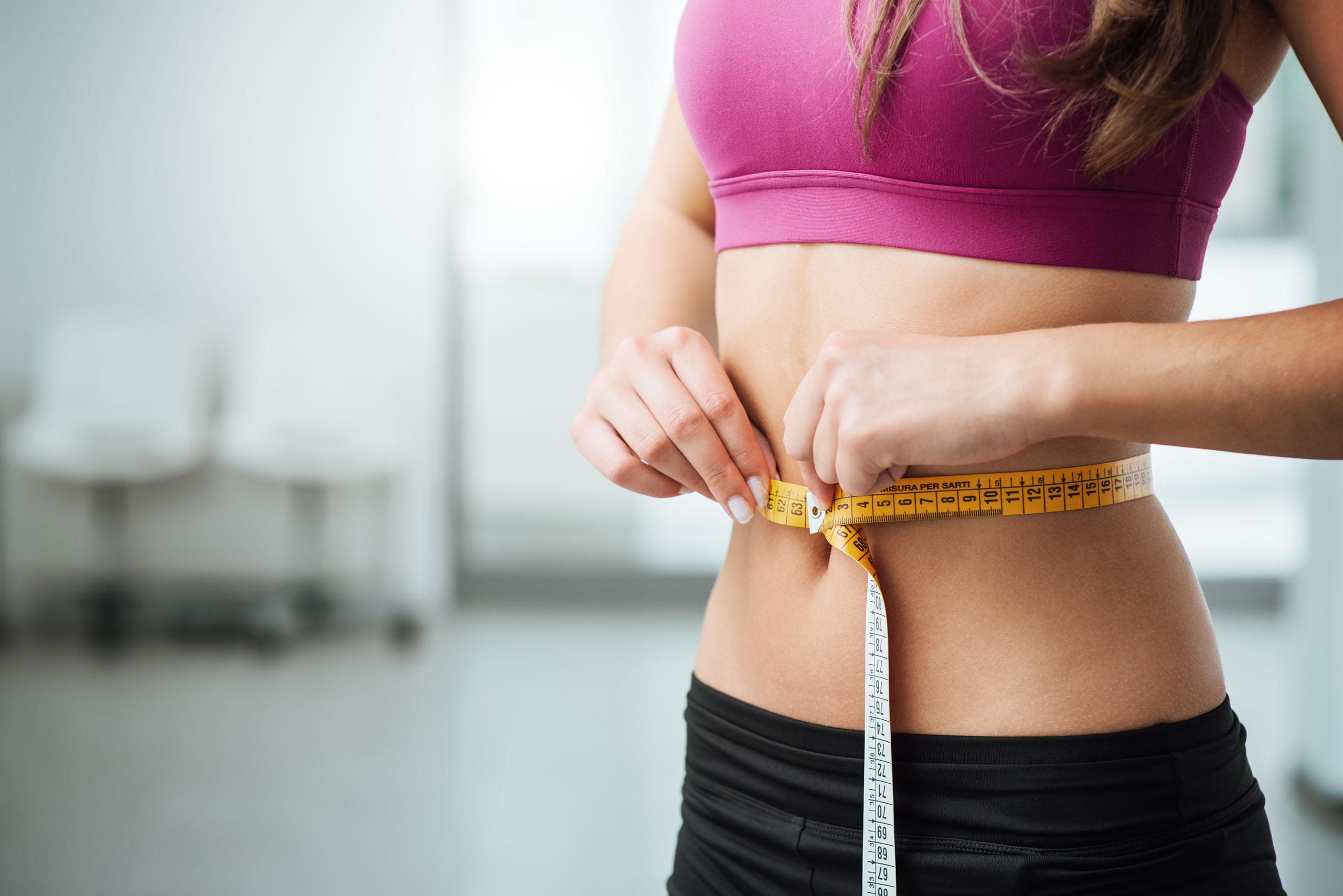 Những lợi ích cho cơ thể khi bạn giảm cân